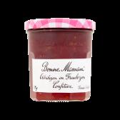 Bonne Maman Apricots and raspberry marmelade