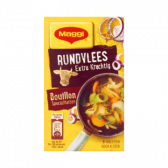 Maggi Extra strong beef stock