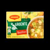 Maggi Vegetable stock