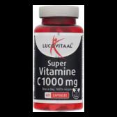 Lucovitaal Super vitamine C 1000 mg capsules