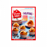 Home Made Compleet mix voor muffins