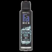 Fa Men extreme cool 48u deodorant (alleen beschikbaar binnen Europa)