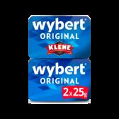Wybert Original pasteilles 2-pack