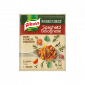 Knorr Spaghetti Bolognese meal mix
