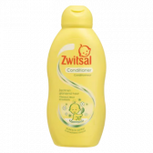 Zwitsal Baby conditioner for soft hair