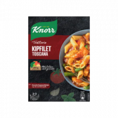 Knorr Trattoria chicken filet Toscana meal dish