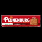 Peijnenburg Sugar free wholegrain sliced breakfast cake