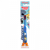 Prodent Woezel & Pip toothbrush for kids (from 0 to 6 years)