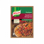 Knorr Spaghetti meal mix