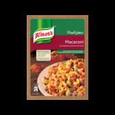 Knorr Macaroni meal mix