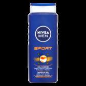 Nivea Sport shower gel for men large