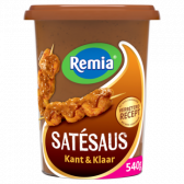 Remia Satay sauce large