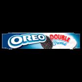 Oreo Double cream cookies