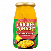 Knorr Chicken tonight mild curry sauce with pineapple