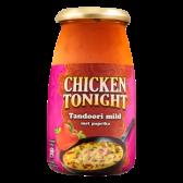Knorr Chicken tonight tandoori saus met paprika