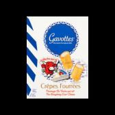 La Vache Qui Rit Gavottes crepes fourrees cheese