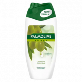 Palmolive Naturals olive and milk shower cream small