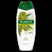 Palmolive Naturals olive and milk shower cream large