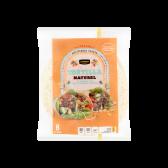Jumbo Tortilla natural