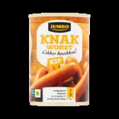 Jumbo Kip knakworst