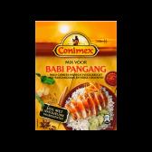 Conimex Mix babi pangang