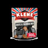 Klene Licorice salt and salmiac mix