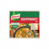 Knorr Soup package chicken for chicken soup