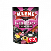 Klene English licorice