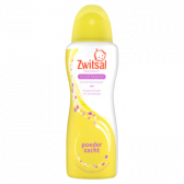 Zwitsal Powder soft deodorant (only available within Europe)
