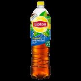 Lipton Ice tea sparkling original fresh large