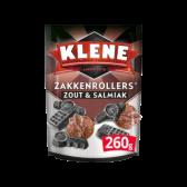 Klene Pickpockets salt and salmiac
