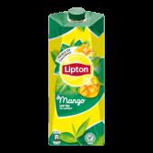Lipton Ice tea mango large