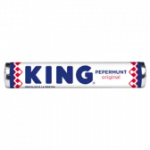King Originele pepermunt rol