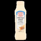 Gouda's Glorie Semi-skimmed fries sauce