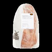 La Place Wit vloerbrood (voor uw eigen risico)