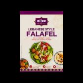 Al'Fez Authentieke falafel in Libanese stijl