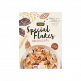 Jumbo Special flakes with chocolate