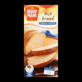 Koopmans Witbrood lekker luchtig