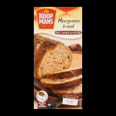 Koopmans Meergranenbrood met zaden en pitten