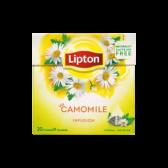 Lipton Kamille infusie kruidenthee