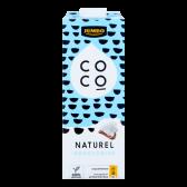 Jumbo Kokosdrink naturel