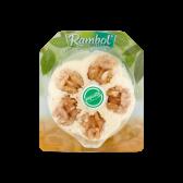 Rambol Smeltkaas met noten (alleen beschikbaar binnen Europa)