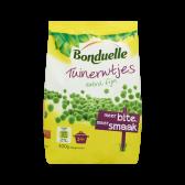Bonduelle Tuinerwtjes extra fijn (alleen beschikbaar binnen Europa)