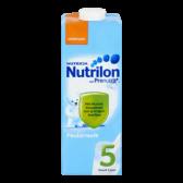 Nutrilon Peutermelk 5 (vanaf 2 jaar)