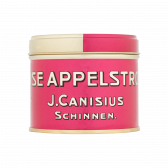 Canisius Rinse apple syrup