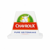 Chavroux Natural (only available within Europe)