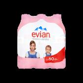 Evian Natuurlijk mineraalwater 6-pack