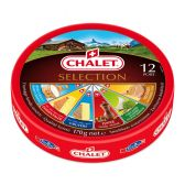 Chalet Swiss cheese spread assortment