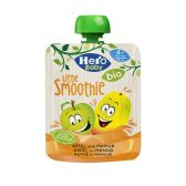 Hero Baby organic smoothie with apple and mango (from 4 months)