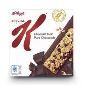 Kellogg's Special K pure chocolade graanrepen